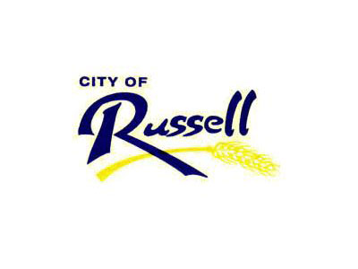 City of Russell Logo