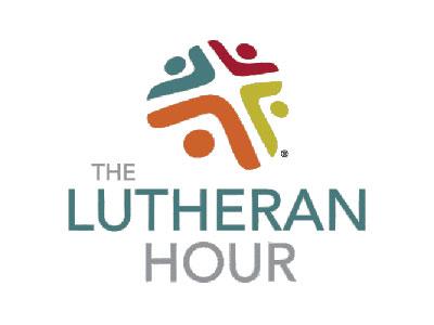 Lutheran Hour Show Logo