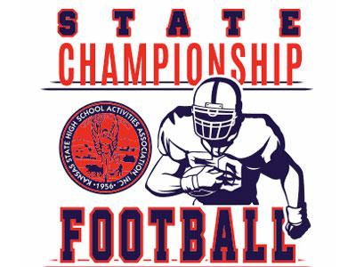2020 KSHSAA Football Logo
