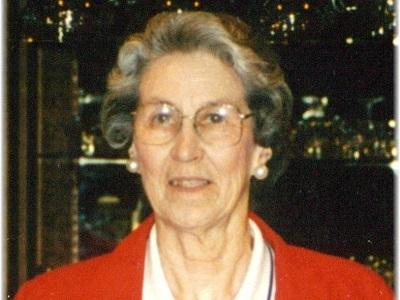 Ruth Elder
