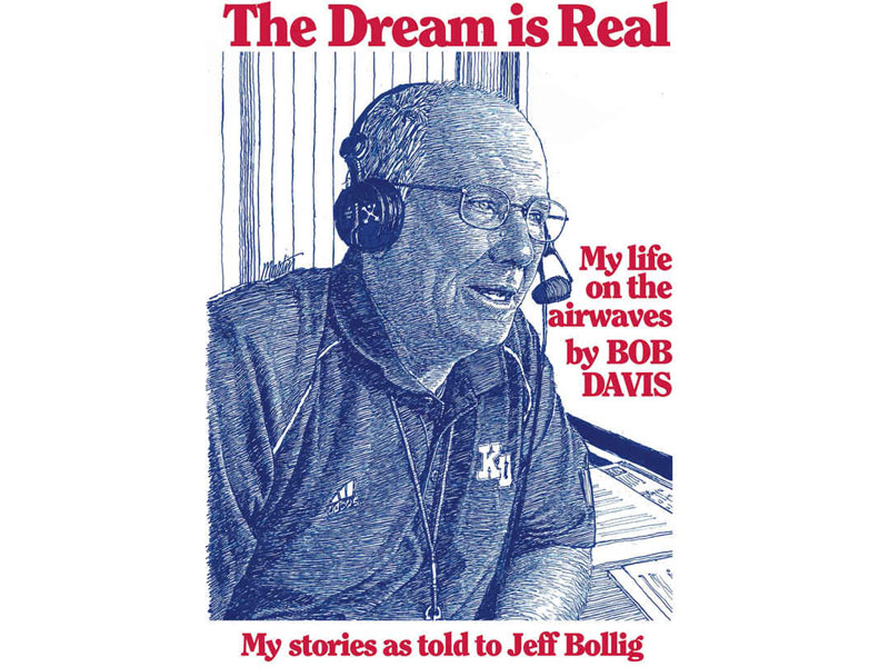 """""""The Dream is Real"""" by Jeff Bollig."""