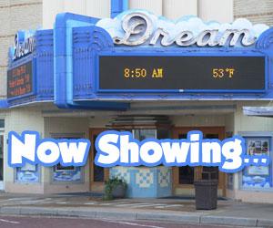Dream Theater - County