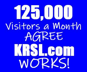 KRSL.com WORKS Sidebar