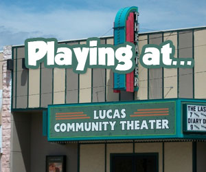 Lucas Community Theater - County